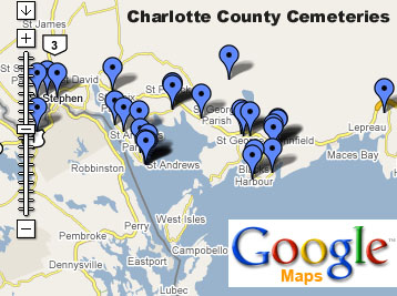 Charlotte County Cemeteries Guide